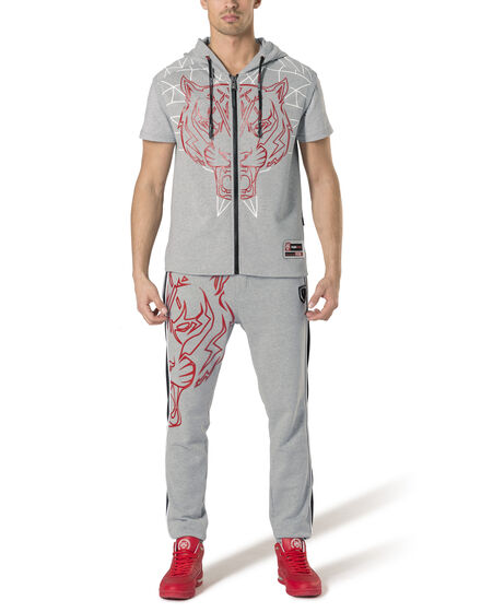 """Jogging Trousers """"Facebuster"""""""