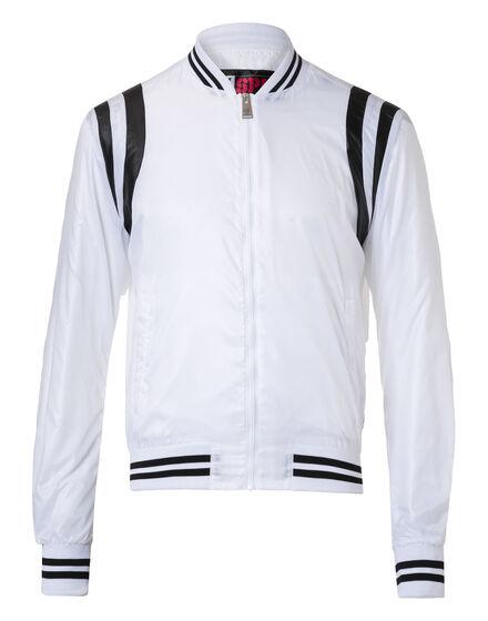 Nylon Jacket Sailing