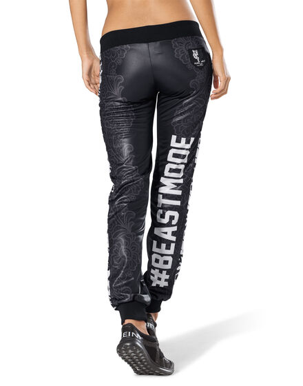 "Jogging Trousers ""Renegade To"""