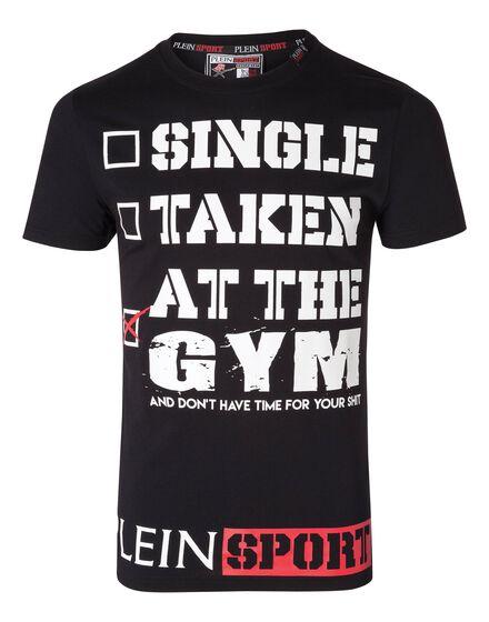 T-shirt Round Neck SS Ragland