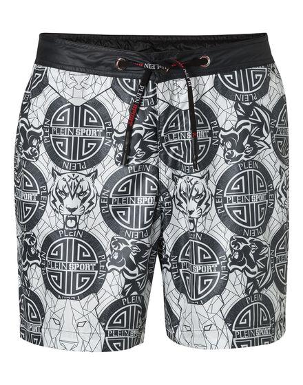 Beachwear Trousers Roar