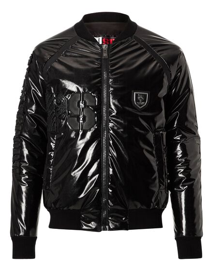 Nylon Jacket Find me