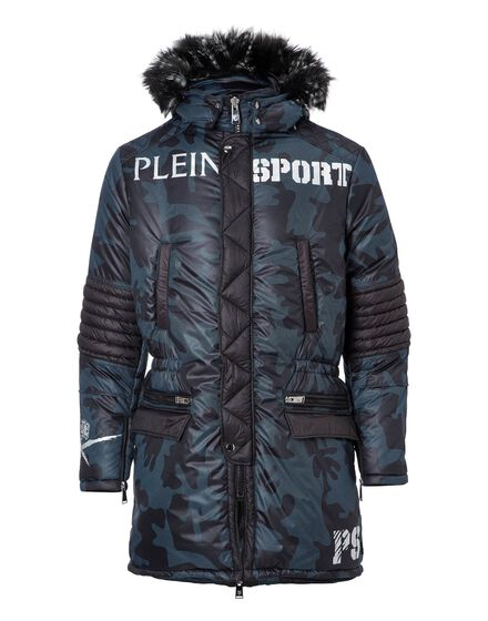 Down Jacket Oubre