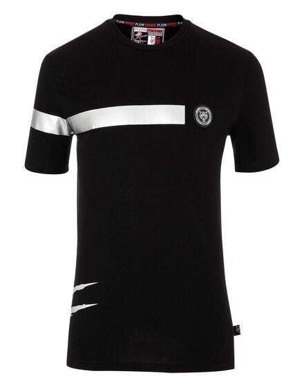 T-shirt Round Neck SS Brunt