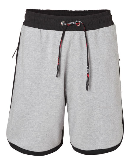 Jogging Shorts Clothesline