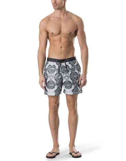 """Beachwear Trousers """"Roar"""""""