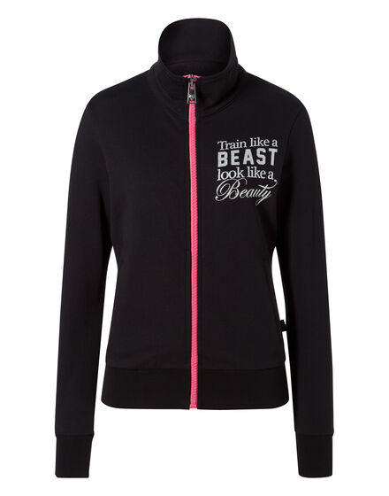 Jogging Jacket Circuit Beast