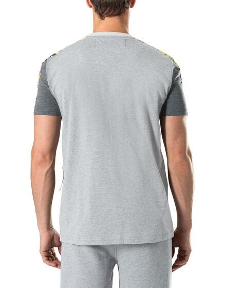 "T-shirt Round Neck SS ""Hart"""