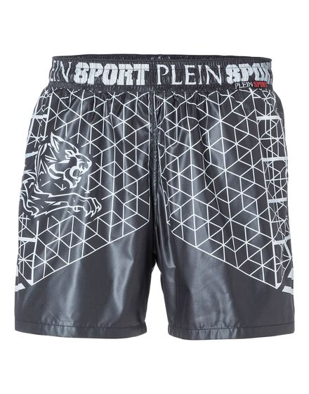 Short Trousers Tecno