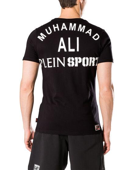 "T-shirt Round Neck SS ""Spear"""