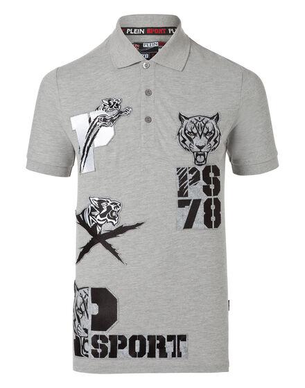 Polo shirt SS Frazier