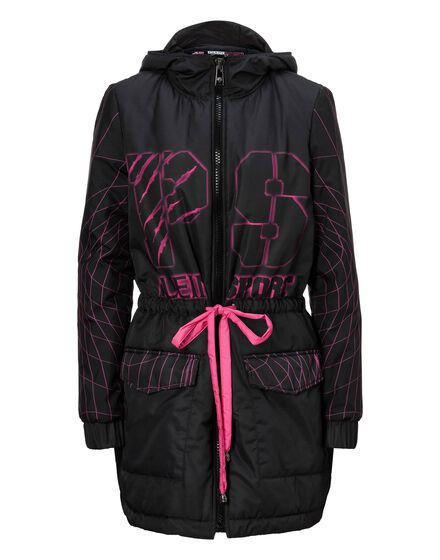 Nylon Jacket Athlet Romina