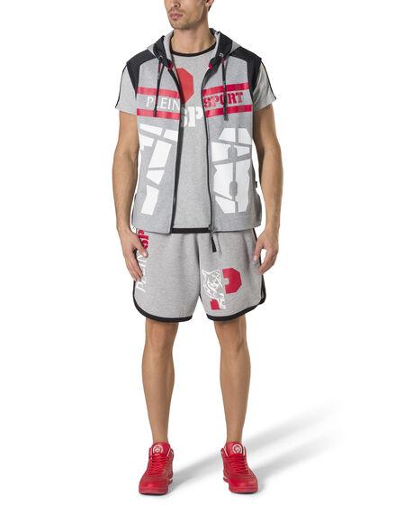 "Jogging Vest ""Tatanka"""