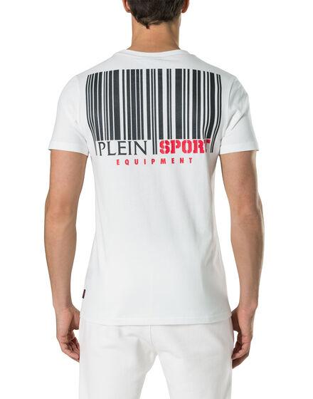 "T-shirt Round Neck SS ""Undertaker"""