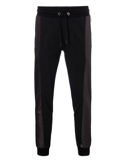 Jogging Trousers Finally