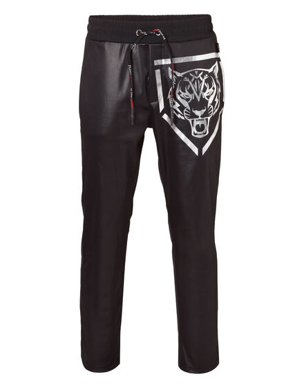 Jogging Trousers And