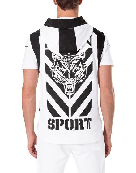 """Jogging Vest """"Boxeur"""""""