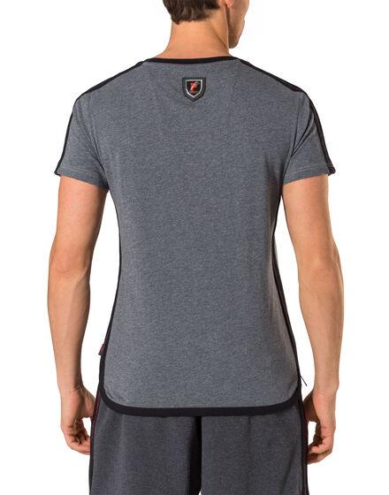 """T-shirt Round Neck SS """"Underhook"""""""