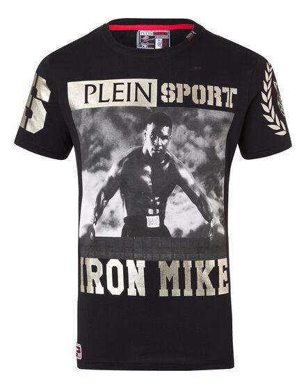 T-shirt Round Neck SS KO
