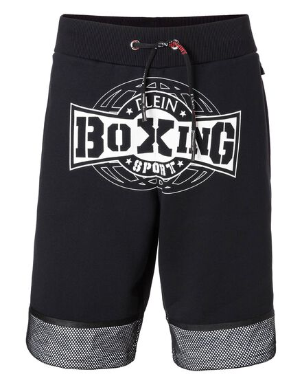 Jogging Shorts Grey