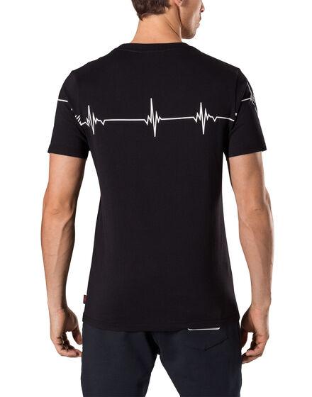 "T-shirt Round Neck SS ""Stunner"""