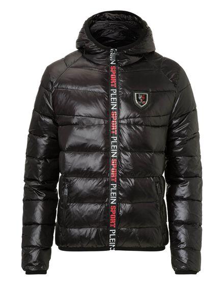 Nylon Jacket Zorbing