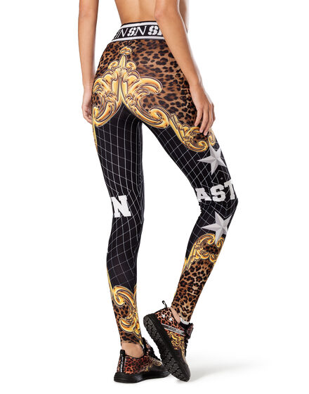 "Jogging Leggings ""Atlas Up"""