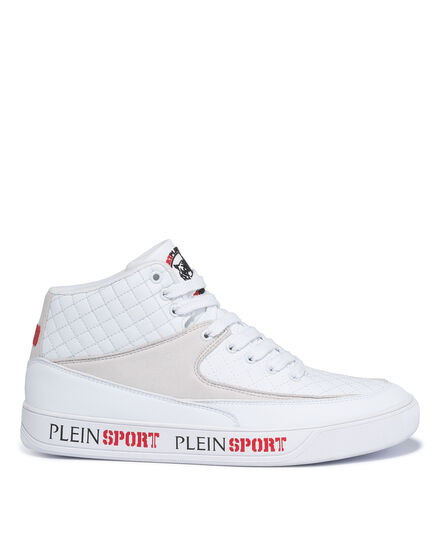 "Hi-Top Sneakers ""nineteen"""