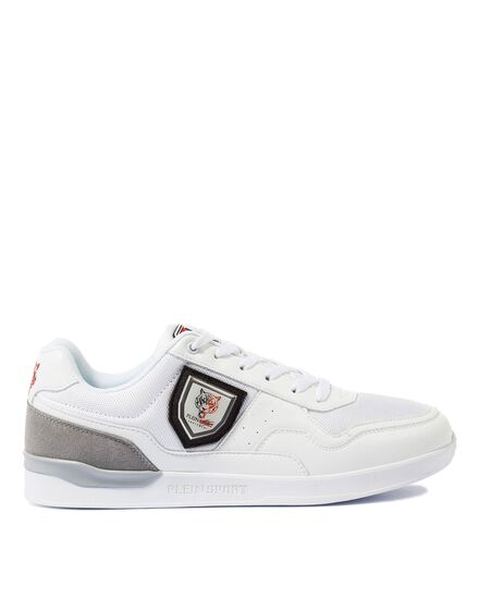 Mid-Top Sneakers Unseld