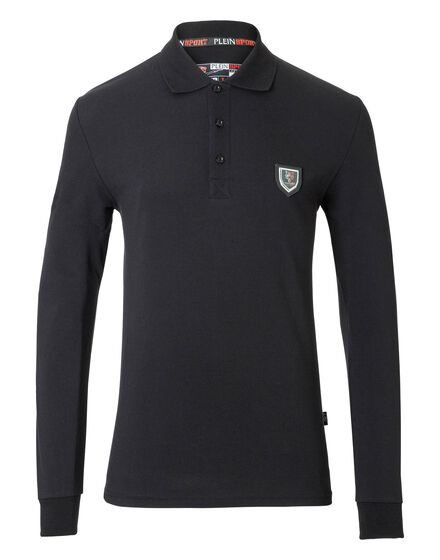 Polo shirt LS Paul