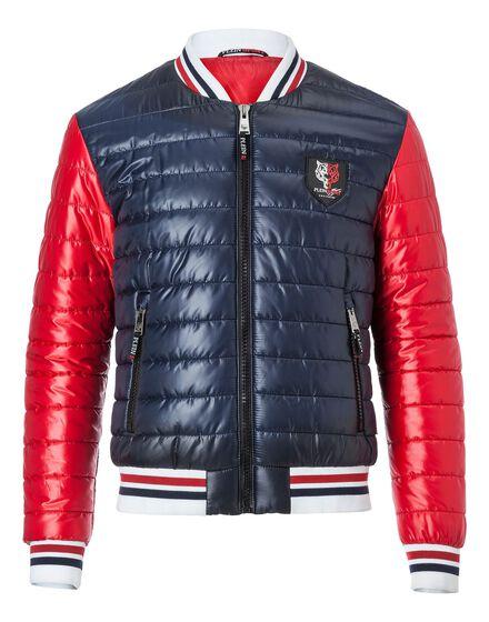 Down Jacket Order