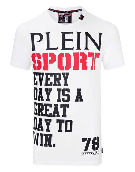 T-shirt Round Neck SS Kleiza