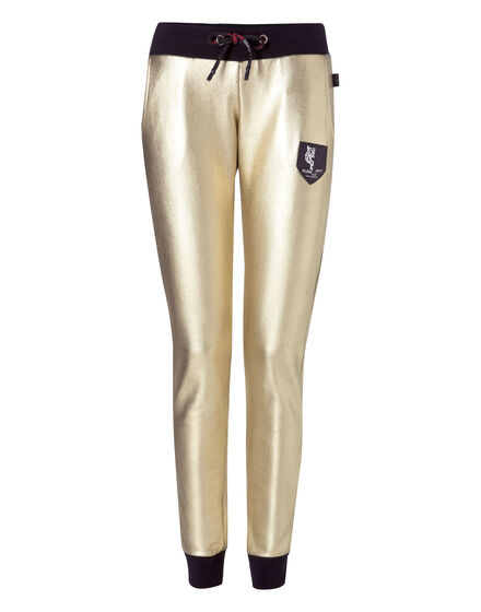 Jogging Trousers Sparkling Hability