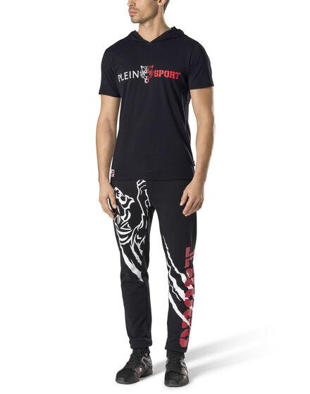 "T-shirt Round Neck SS ""Kane"""