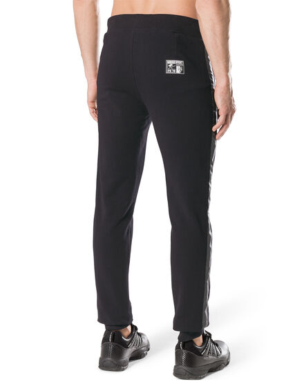 "Jogging Trousers ""Hare"""