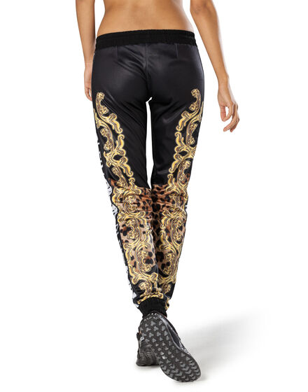"Jogging Trousers ""Renegade Gold"""