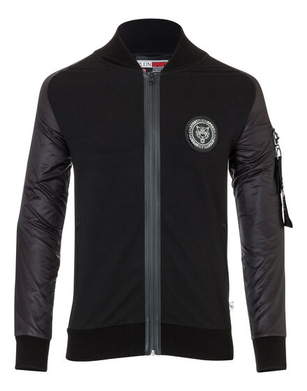 Jogging Jacket Russell -P