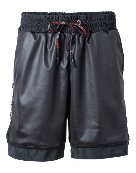 Jogging Shorts Black