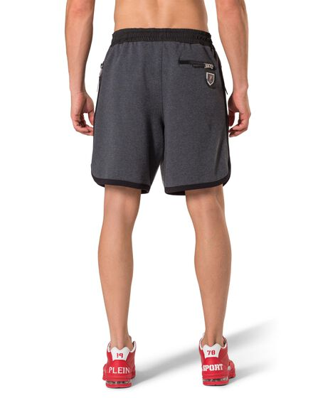 "Jogging Shorts ""Enzuigiri"""