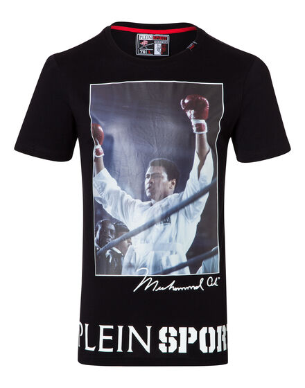 T-shirt Round Neck SS Kane