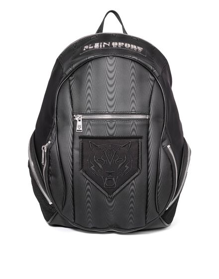 Backpack preston
