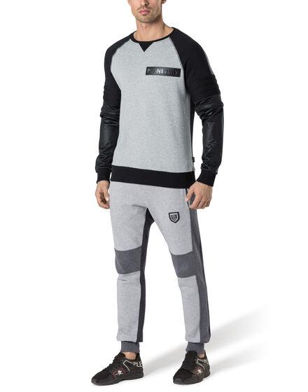 "Sweatshirt LS ""New Cindarella"""