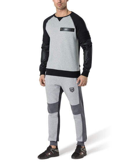 "Jogging Trousers ""The camp"""