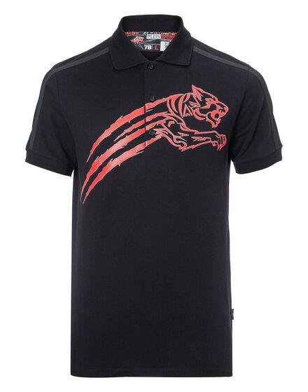 Polo shirt SS Model