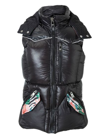 Down Jacket Vest Xavier