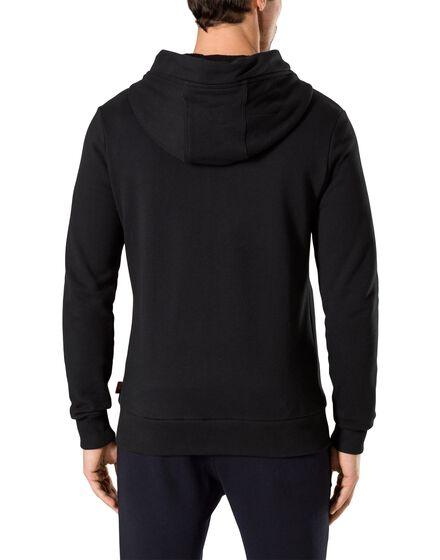 "Hoodie Sweatjacket ""Garret"""