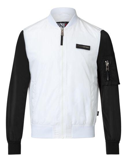 "Nylon Jacket ""Rick"""