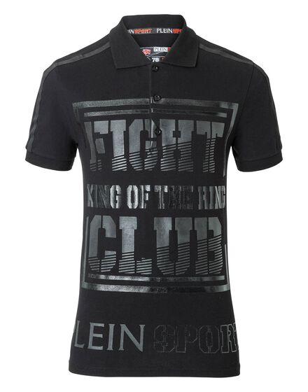 Polo shirt SS Club