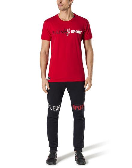 "T-shirt Round Neck SS ""Acrobatica"""