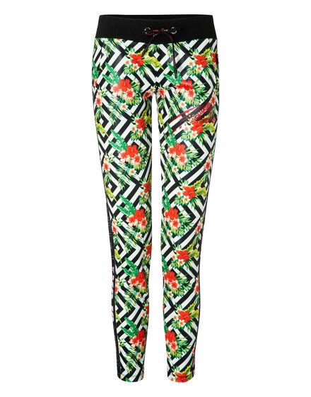 Jogging Trousers Renegade Plein